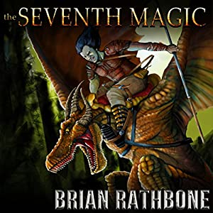 The Seventh Magic Audiobook