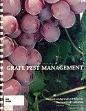 Grape Pest Management, , 0931876443