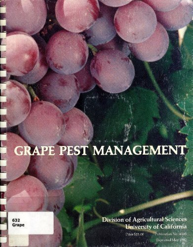 grape pest management - 2