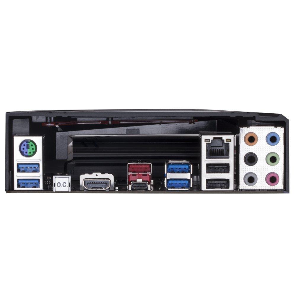 Gigabyte Z370 AORUS Gaming 3 Intel LGA1151//ATX//2xM.2//Front USB 3.1//RGB Fusion//Fan Stop//Crossfire Motherboards