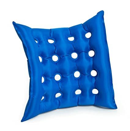 ixaer aire hinchable Asiento cushion-inflatable Waffle ...
