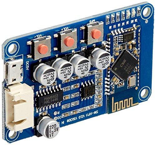 LeaningTech Amplifier Module Wireless Bluetooth