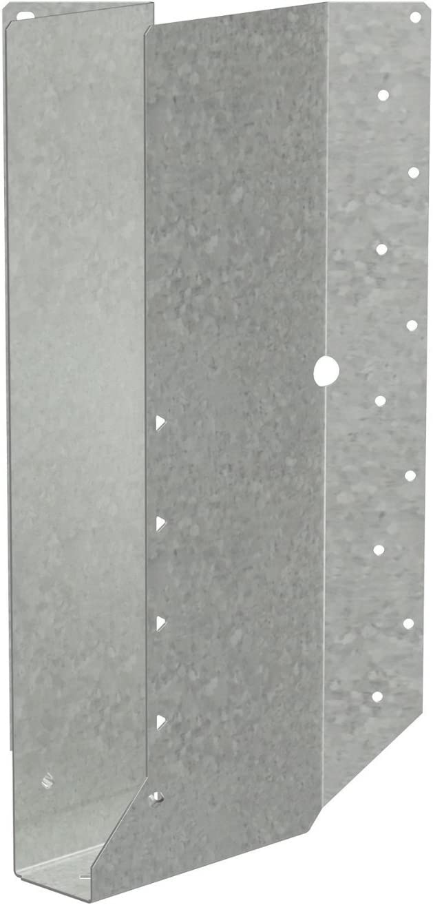 Joist Hanger Skewed Left 15-per box SUL1.81//14-15 x 14 in Simpson Strong Tie SUL1.81//14 1-3//4 in
