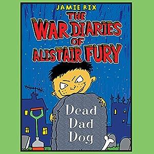 The War Diaries of Alistair Fury Audiobook