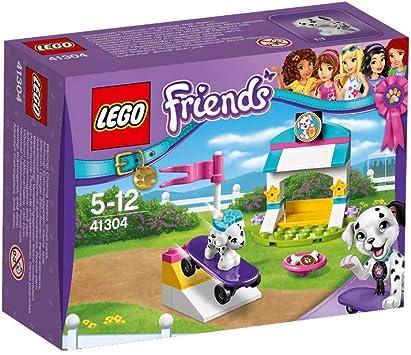 LEGO 41304 Puppy Treats /& Tricks Set