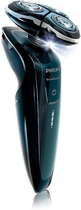 Philips SensoTouch 3D RQ1250/80 Recortadora Negro - Afeitadora ...
