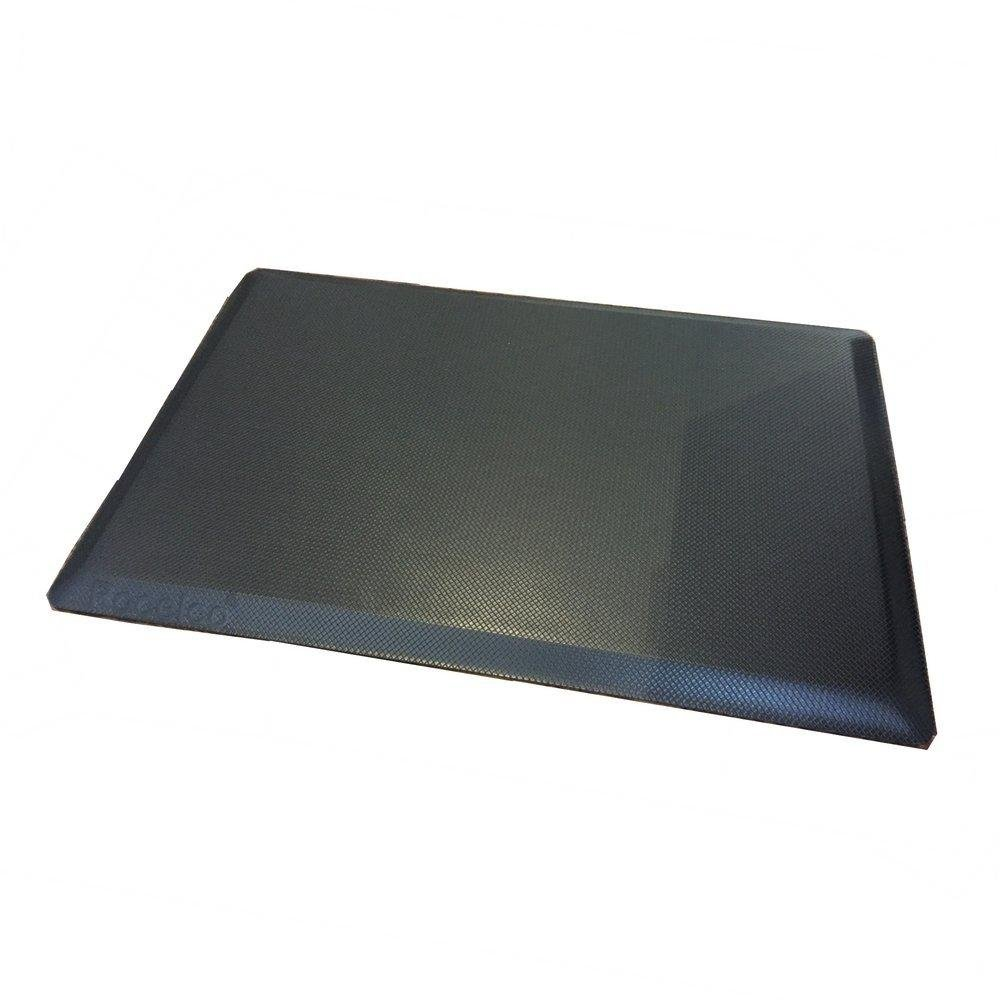 Rocelco MAFM Medium Anti-Fatigue Mat for Standing Desks, 30-inch x 20-inch, 3/4-inch Thickness