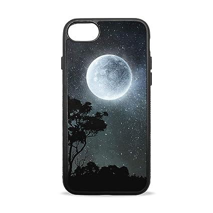 iphone 8 coque lune