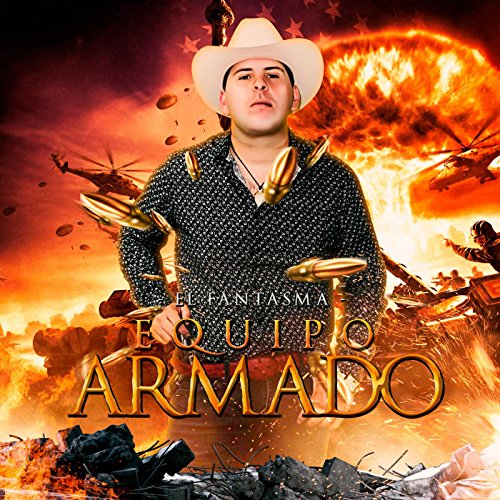 Amazon.com: Mi 45: El Fantasma: MP3 Downloads