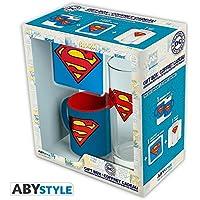 ABYstyle - DC COMICS - Caja de Regalo