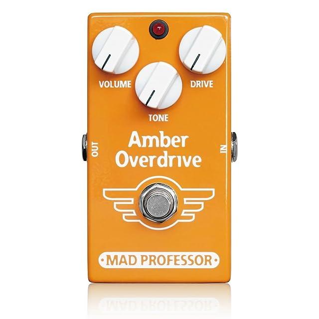リンク:Amber Overdrive