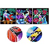 Mazixun 3D Special Shaped Diamond Embroidery Women 5D Diamond Painting Cross Stitch Girl Diamond Mosaic Decoration Christmas