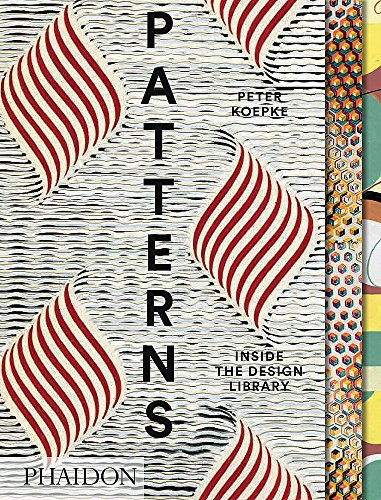 Patterns: Inside the Design Library from imusti