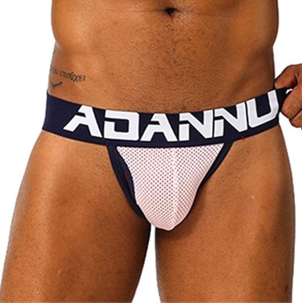 Overdose Empalme De Los Hombres Calzoncillos Suaves Calzoncillos Bragas Pantalones Cortos Ropa Interior Atractiva Ropa Interior Hombre Sexy Gay: Amazon.es: Ropa y accesorios