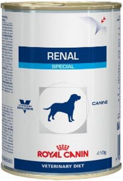 Royal Royal Vet Canine Renal Special 410Gr 410 g