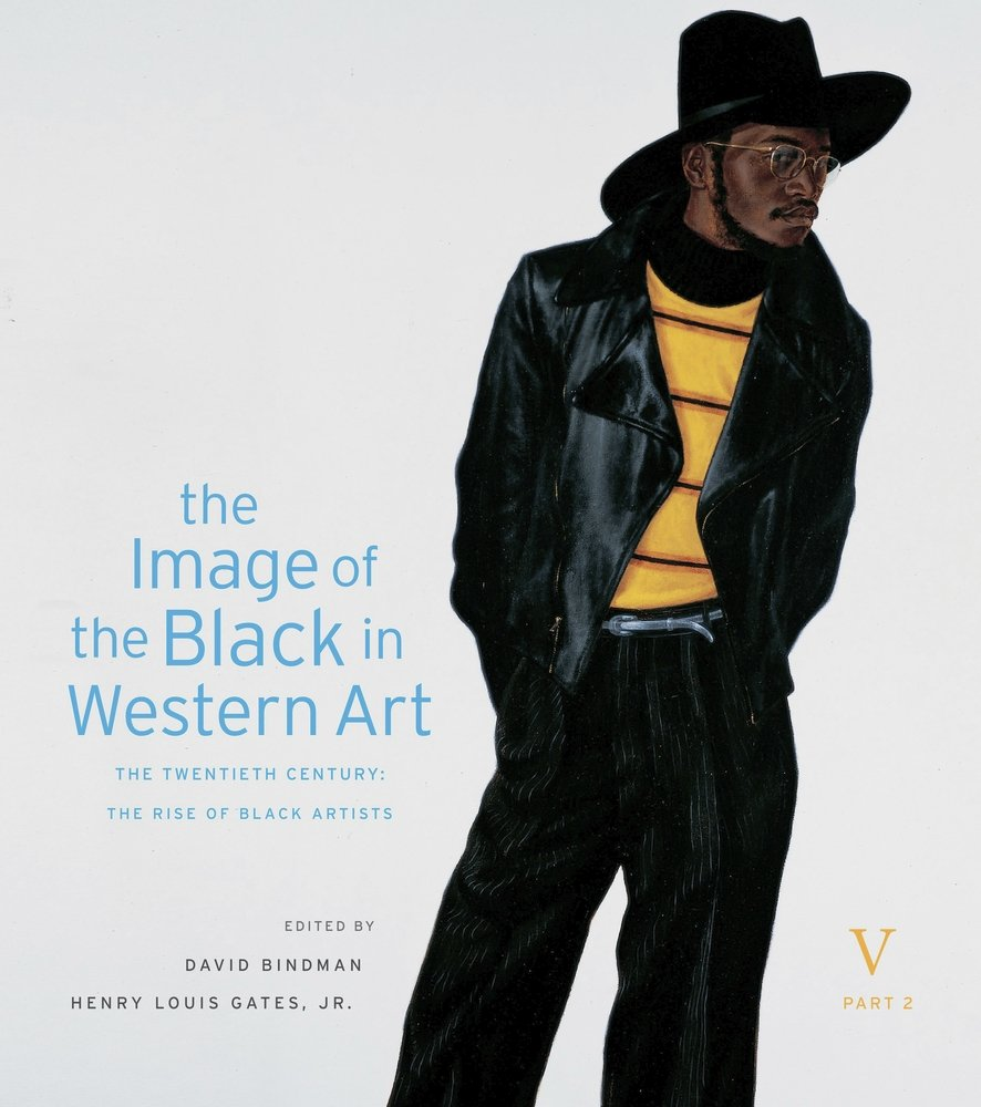 Read Online The Image of the Black in Western Art, Volume V: The Twentieth Century, Part 2: The Rise of Black Artists pdf