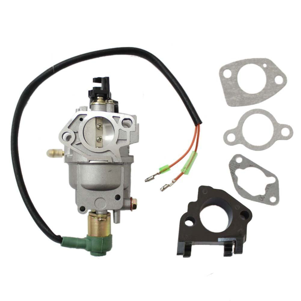 61IU8DFlUQL._SL1001_ amazon com champion power generator carburetor 41302 41311 41332  at edmiracle.co