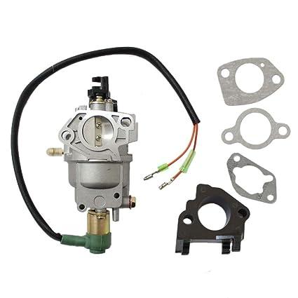 Amazon Com Champion Power Generator Carburetor 41302 41311 41332