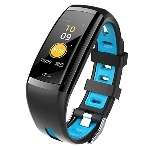 Reloj Inteligente Mujer Hombre Deporte, Harpily Smart Watch Sports Fitness Activity Heart Rate Tracker Reloj