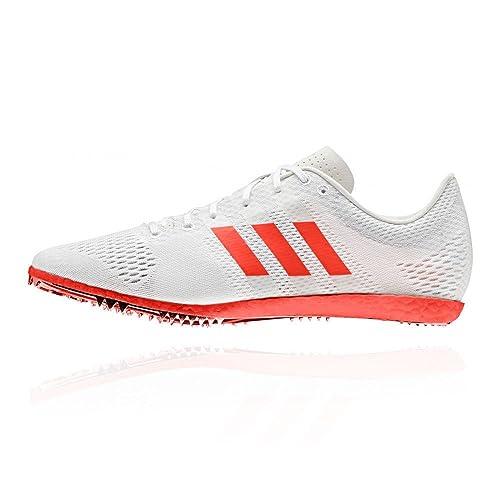 Adidas Adizero Avanti Zapatilla De Correr con Clavos - 47.3: Amazon.es: Zapatos y complementos