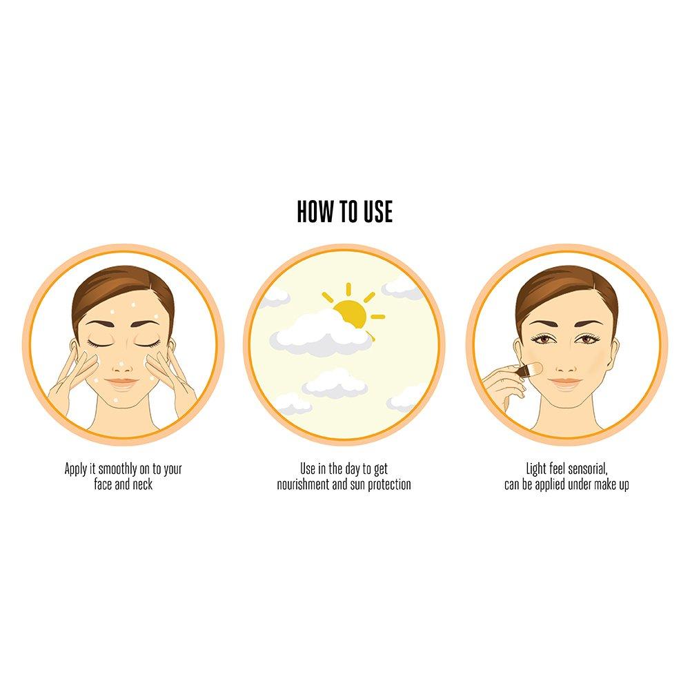 how to apply moisturizer: makeup tutorial for beginner