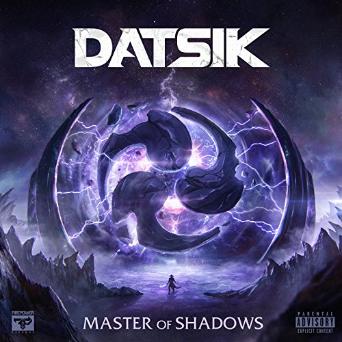 Master of Shadows [Explicit]
