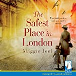 The Safest Place in London | Maggie Joel