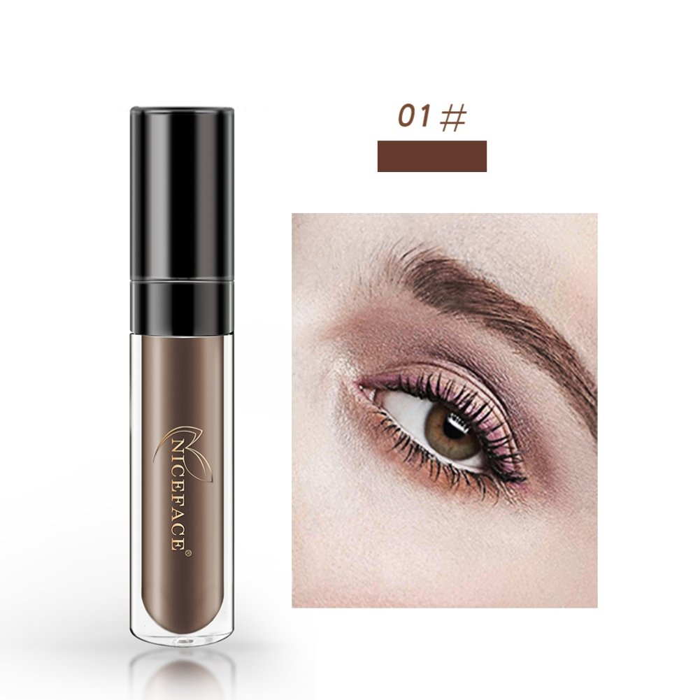 80off Cocohot Eyebrow Gel Brow Tint Cream Hair Dye Eyebrow Dye