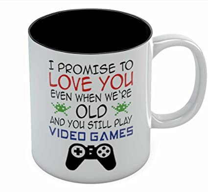 Funny Gamer Gifts