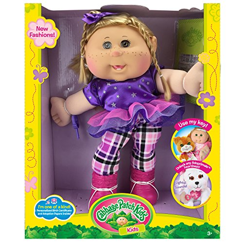 Cabbage Patch Kids 14