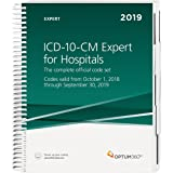 ICD-10-CM for Hospitals 2019 Expert With Guidelines