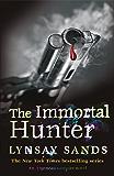 The Immortal Hunter: An Argeneau Vampire Novel (Argeneau Vampires Book 11)