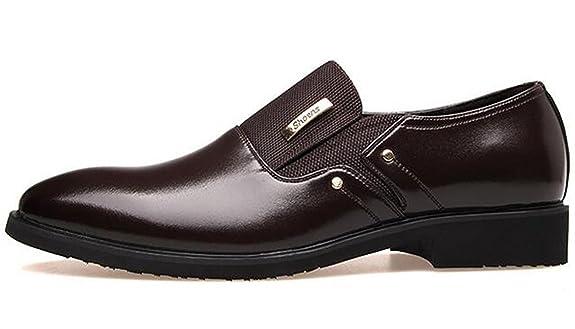 Dadawen Cuir Mocassins Chaussures Oxford Hommeclassic Chaussure frTFf