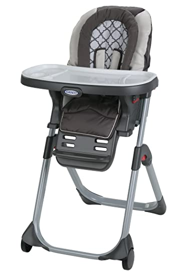 Amazon.com: Graco, Silla de comer alta LX DuoDiner: Baby