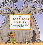 Baobab Is Big, Jacqui Taylor, 186872946X