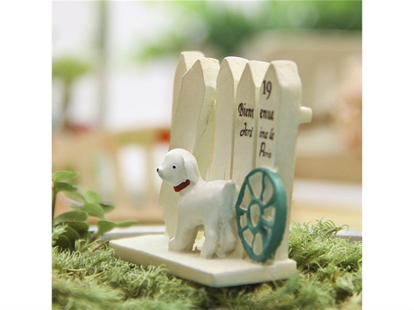 JwlqAy Intérieur dintérieur Ornements de roue miniature de ...