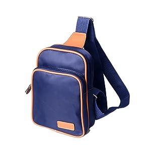 Ladies chest Pack/Single diagonal shoulder bag/Couples Pack-A