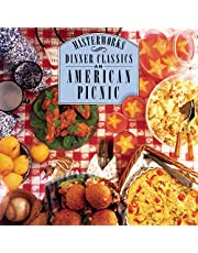 CBS Masterworks Dinner Classics: An American Picnic