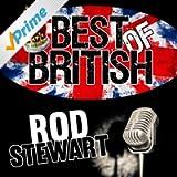 Best of British: Rod Stewart