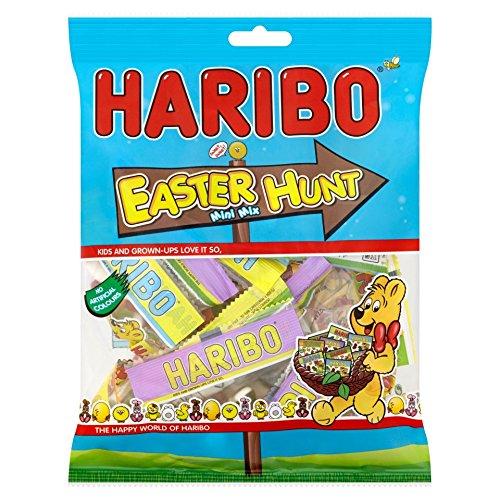 Haribo Easter Hunt Mini Mix 200g