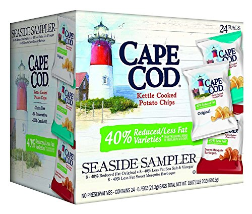 How to find the best cape cod potato chips prime pantry for 2020?