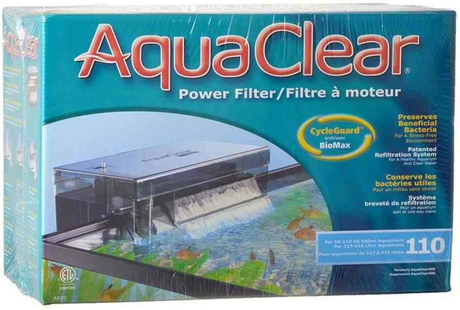 Aqua Clear Fish Tank Filter