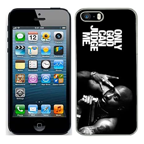 coque tupac iphone 5