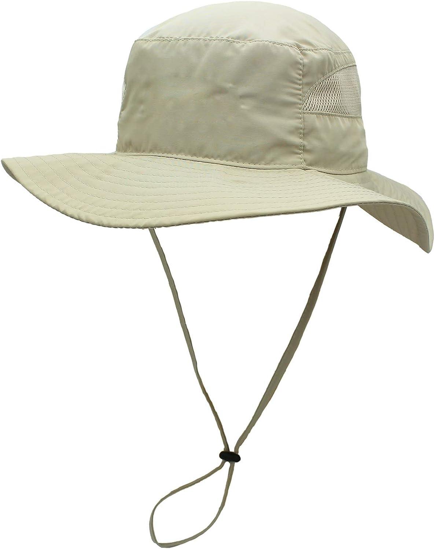 Soft-Edge schnell trocknend Faltbare Fischer Hut UV-Schutz atmungsaktiv leichte M/änner und Frauen M/ütze Hut Fischerei Hut Gro/ßhandel.Momoon