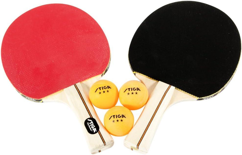 Stiga Performance Ensemble pour Tennis de Table
