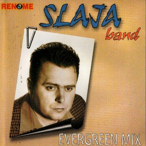 Evergreen Mix ()