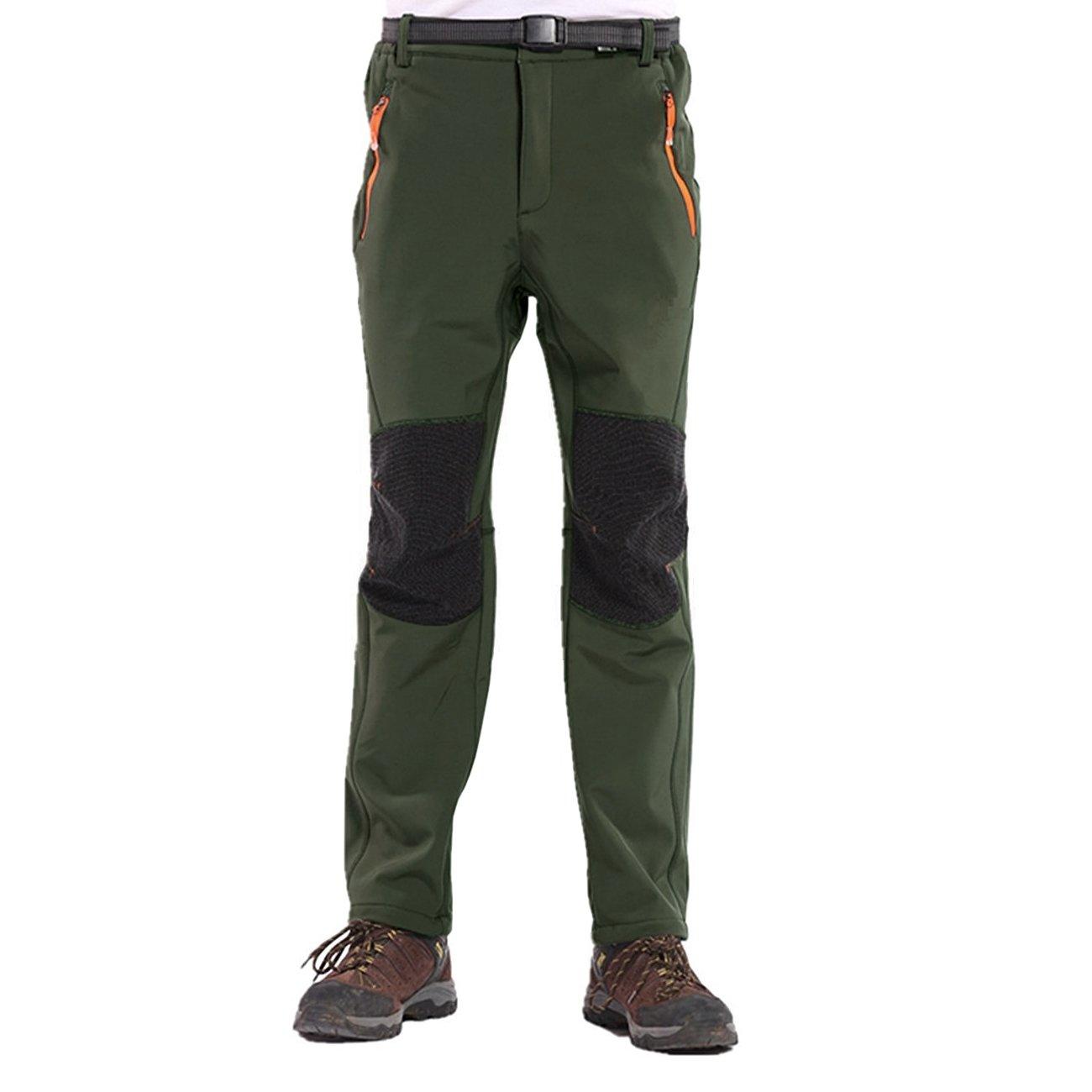 SiDiOU Group PANTS レディース B074V6CD5S X-Large|Men-army Green Men-army Green X-Large