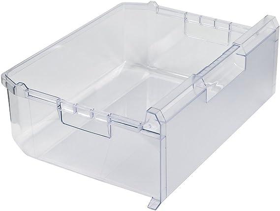 De Bosch para nevera y congelador parte superior medio cajón ...
