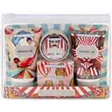 Heathcote & Ivory Vintage Grand Circus Mini Travel Set
