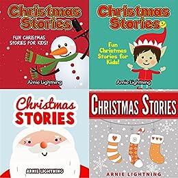 christmas stories bundle 4 books in 1 christmas stories for kids christmas - Fun Things To Do On Christmas Eve